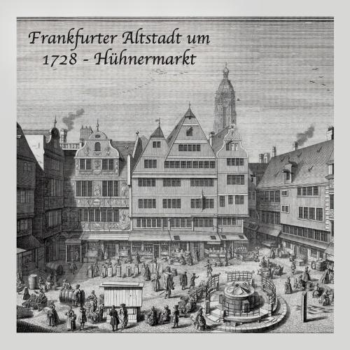 Frankfurt Historisch