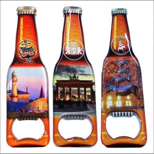 Bierflaschen-Öffner
